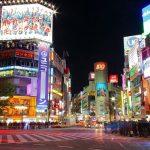 渋谷周辺(東京都)のクラブ / ディスコ(遠い過去~現在営業中まで)店舗一覧と特徴