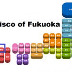 福岡 博多にあったディスコの一覧