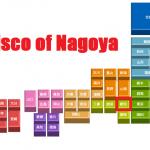 名古屋にあったディスコの一覧と特徴