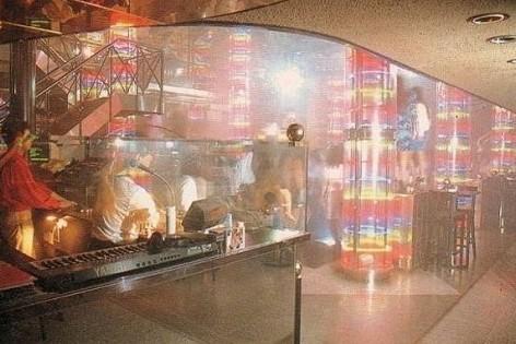 渋谷 Gaudi(ガウディ)コレクション