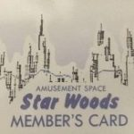 渋谷 Star Woods(スターウッズ)コレクション