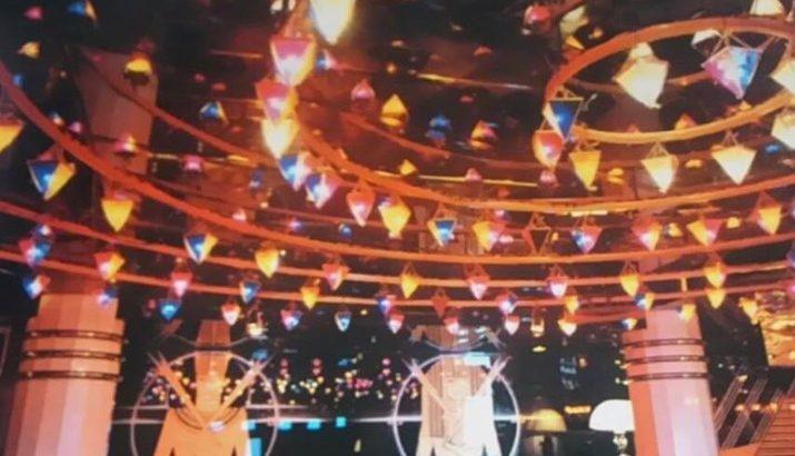 GIZA(ギゼ)六本木スクエアビル人気ディスコ コレクション