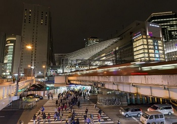 大阪キタのクラブ / ディスコ(遠い過去~現在営業中まで)店舗一覧と特徴