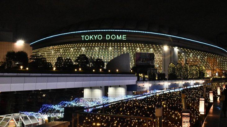 ボディコン・ジュリセン・お立ち台 東京ドームがディスコに化した日